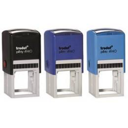 Автоматическая оснастка для печати Trodat 4940