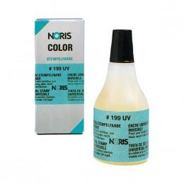 Штемпельная краска быстросохнущая, невидимая Trodat 199 UV