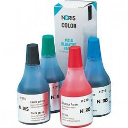 Штемпельная краска на масляной основе быстросохнущая Trodat 210 AS