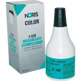 Штемпельная краска для тканей Trodat 320