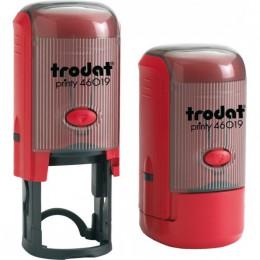 Автоматическая оснастка для печати Trodat 46019