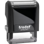 Автоматическая оснастка для штампа Trodat 4911