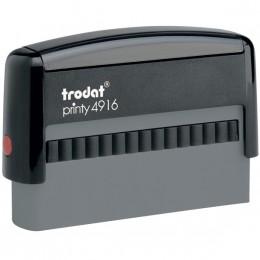 Оснастка для штампа Trodat 4916
