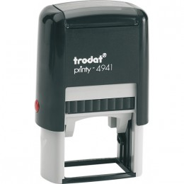 Автоматическая оснастка для штампа Trodat 4941